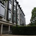 University College - Goodhart Quad - (1 of 1)
