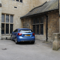University College - Parking - (1 of 1)