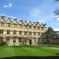 University College - Radcliffe Quad - (1 of 1)