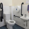 University College - Accessible toilets - (1 of 2)