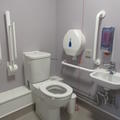 University College - Accessible toilets - (2 of 2)