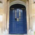 University College - Doors - (1 of 3)