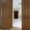 University College - Doors - (2 of 3)