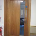 University College - Doors - ( 3 of 3)
