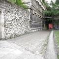 University College - Entrances - (1 of 3)