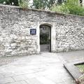 University College - Entrances - (2 of 3)