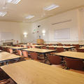 University College - Lecture theatres - (1 of 1)