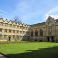 University College - Main Quadrangle  - (1 of 1)