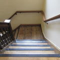 University College - Stairs - (1 of 2)