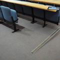 University Museum of Natural History - Lecture theatre - (2 of 5)