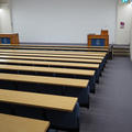 University Museum of Natural History - Lecture theatre - (4 of 5)