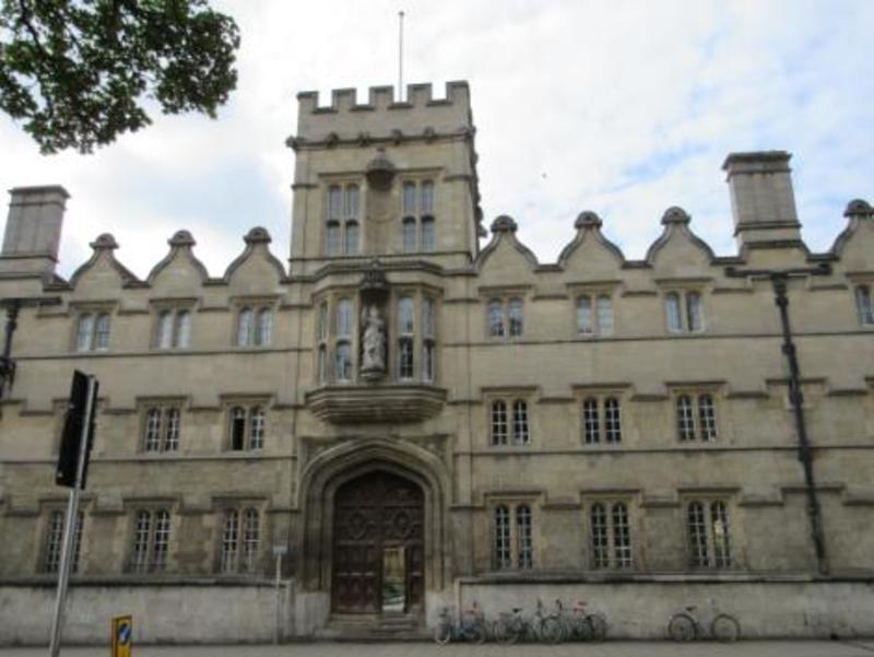University - College - (1 of 1)